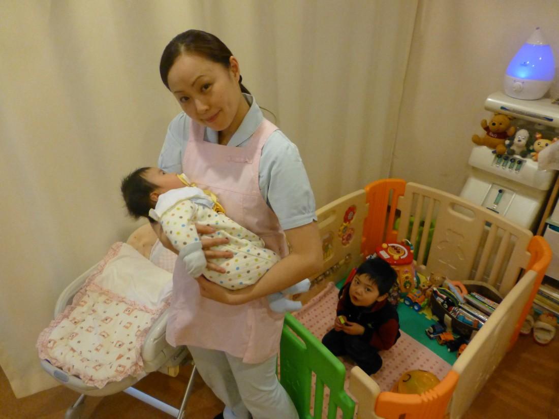 産後のこんな症状にはカイロプラクティックで!